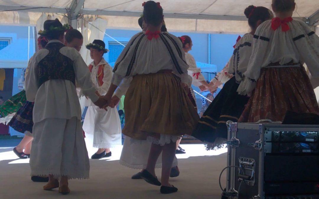 Jön a NagyNYÁRád Fesztivál és Nemzetiségi Gasztro Találkozó