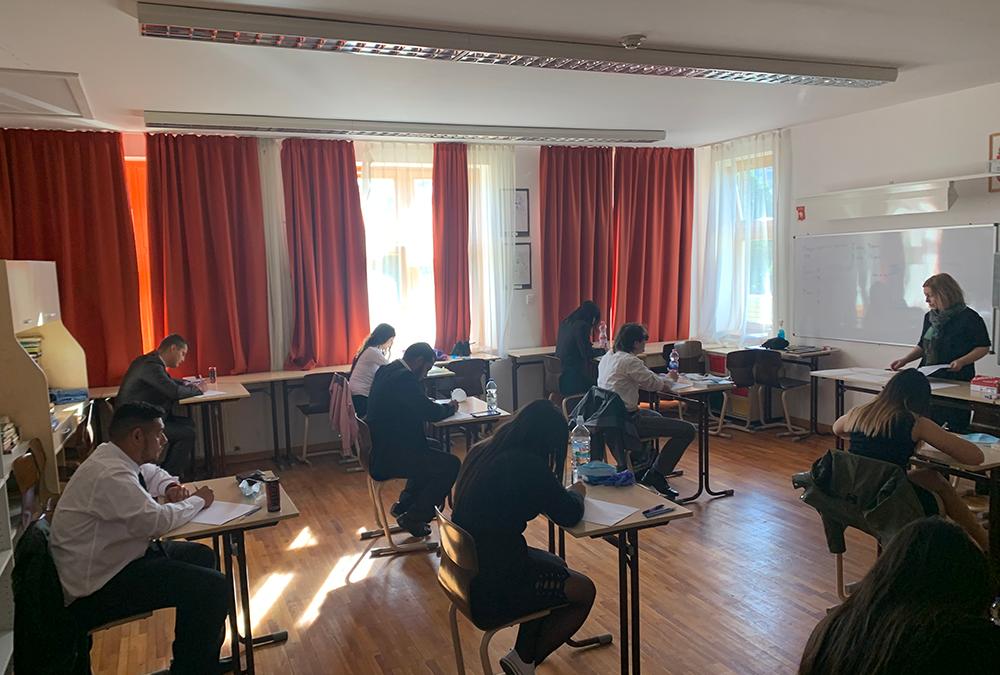 Hátrányos helyzetű diákokkal is működik a digitális oktatás